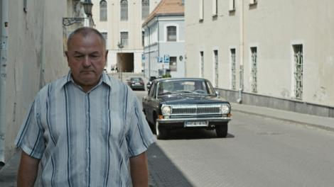 """When We Talk About KGB"" by Maxì Dejoie, Virginija Vareikyte (Lithuania / Italy) || 15th Transilvania International Film Festival - Focus: Lithuania ||"