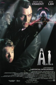 aiartificialintelligenceposter