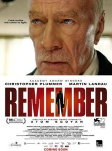 rememberposter