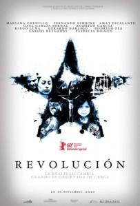 revolucionposter