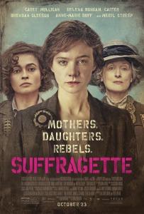 suffragetteposter