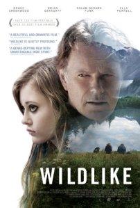 wildlikeposter