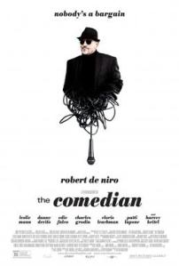 Comedianposter
