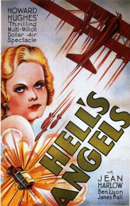 Hell's Angels poster