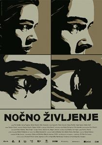 Nightlife poster