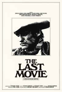 The Last Movie poster