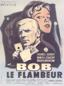 Bob the Gambler poster
