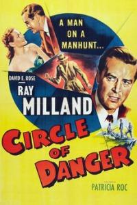 Circle of Danger poster