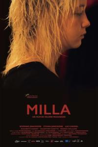 Milla poster