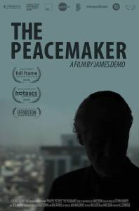 Peacemaker doc poster
