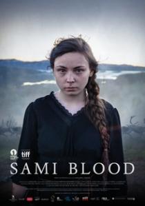 Sami Blood poster