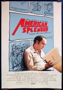 American Splendor poster