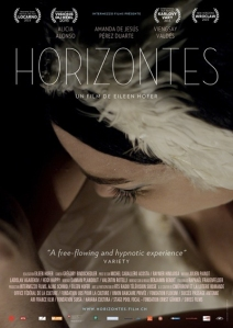 Horizons poster