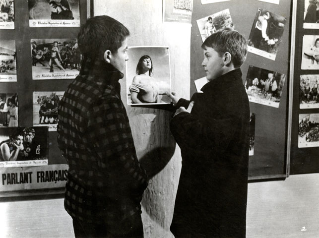 Francois-Truffaut-400-Blows